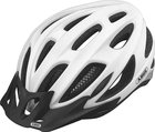 Abus Fahrradhelm New Gambit weiss