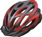 Abus Fahrradhelm S-Force Peak race red