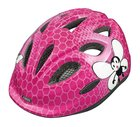 Abus Kinder Fahrradhelm Smiley pink bee