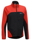 Gonso Herren Thermo-Radjacke Bog Winter Softshell
