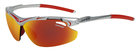 Tifosi Sportbrille Tyrant race red