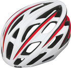 Abus Fahrradhelm S-Force Pro race red