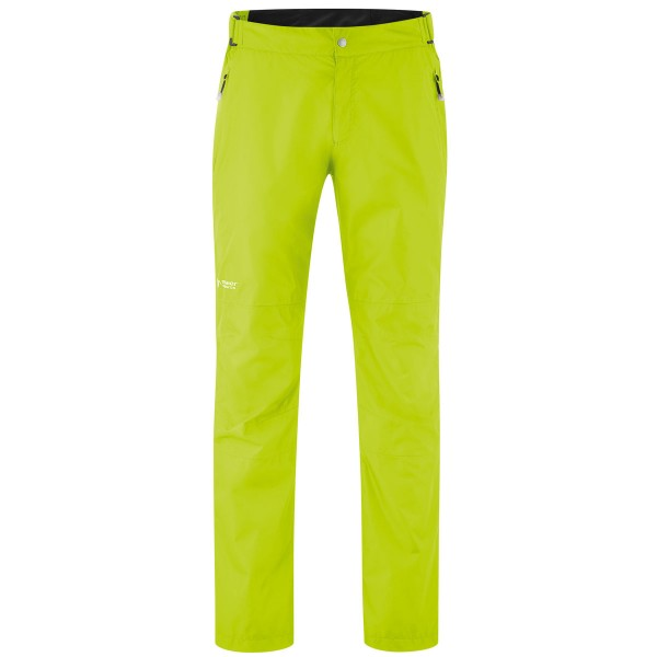 maier sports raindrop lime punch