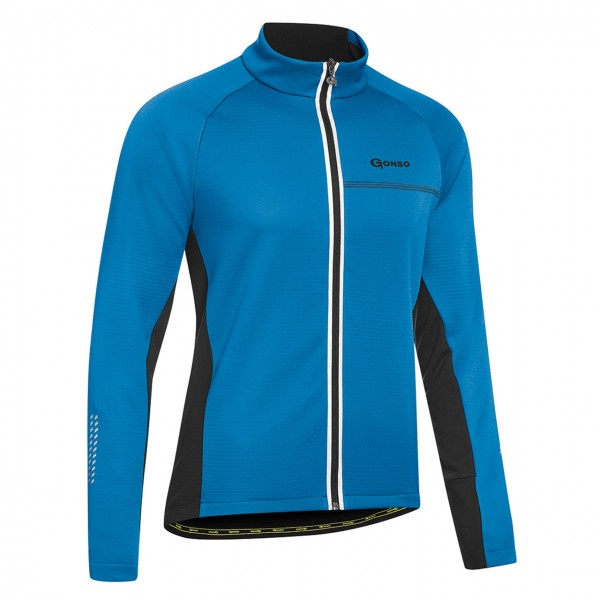Gonso Diorit Herren Thermo Jacke daphne uebergroesse
