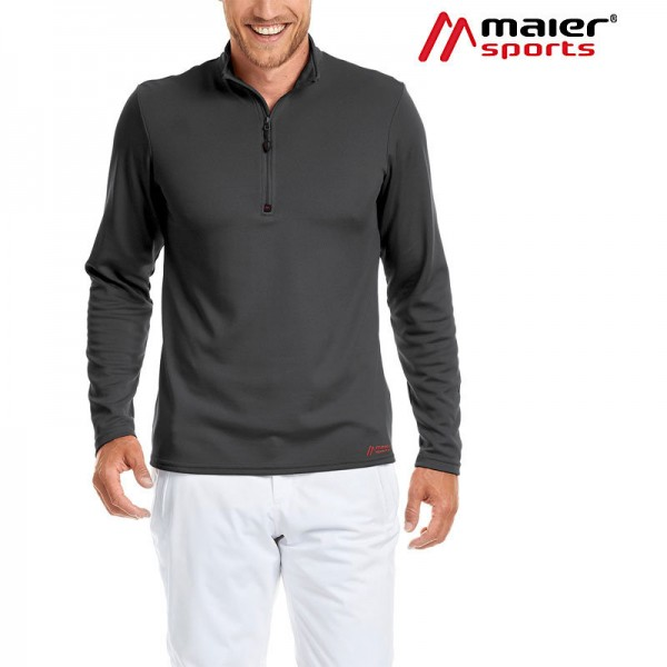 Maier Sports Felix Herren Skirolli black