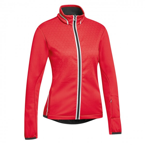 Gonso Damen Thermo-Active-Jacke Lucite fire
