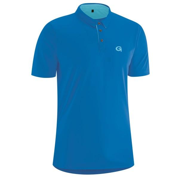 gonso herren bikeshirt willy blue