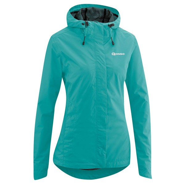 Gonso Damen Allwetterjacke Sura light latigo bay