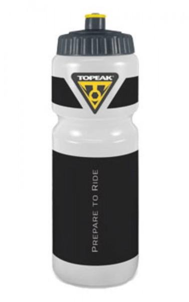 Topeak Trinkflasche Prepare to Ride 0,75l