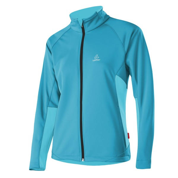 Löffler Damen Jacke Windstopper® Softshell warm alaska