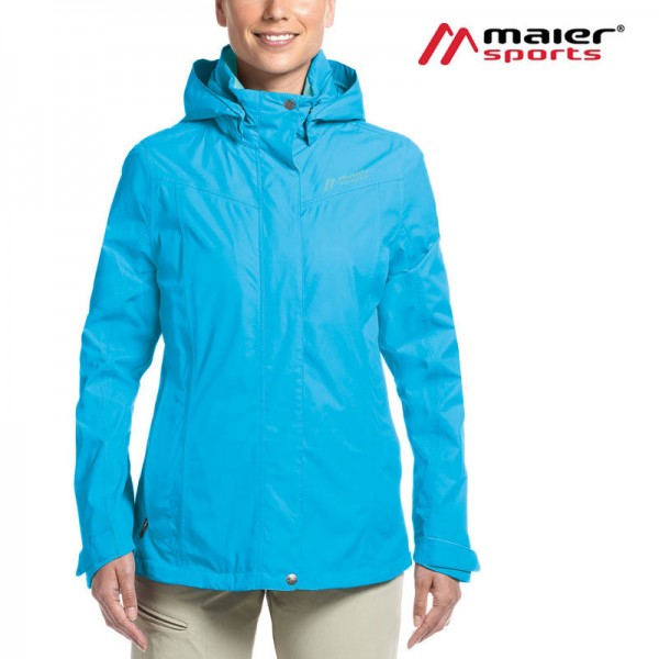 Maier Sports Metor W Funktionsjacke Damen hawaiian ocean