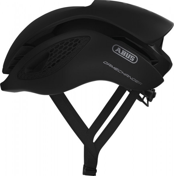 Abus Fahrradhelm GameChanger velvet black