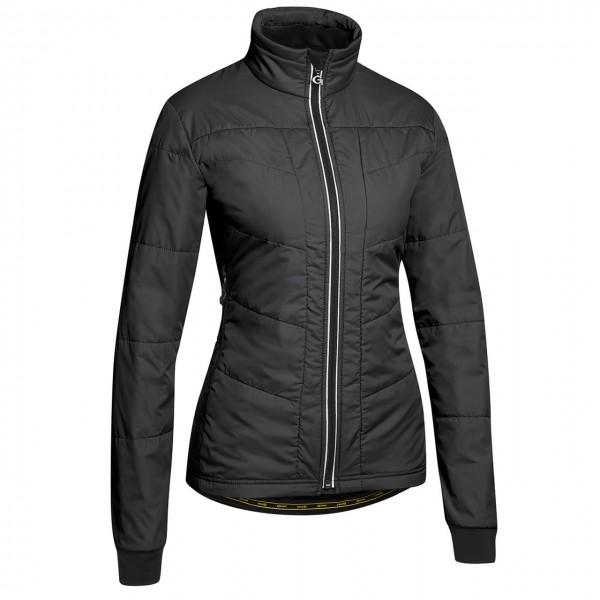 Gonso Damen Thermo-Bikejacke Buchit W black