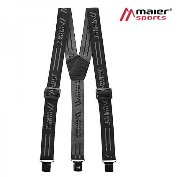 Maier Sports Ski-Hosenträger Suspender
