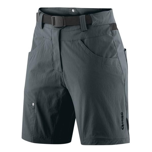 Gonso Damen Bike-Short Mira graphite