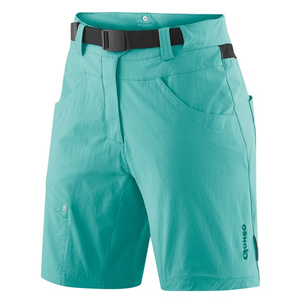 Gonso Damen Bike-Short Mira lagoon