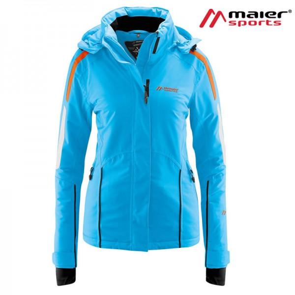 Maier Sports Cassiopeia Skijacke Damen malibu