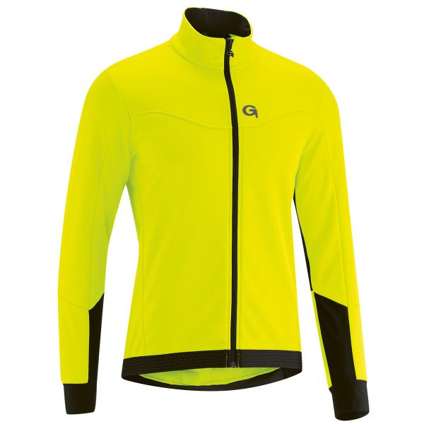 gonso silves safety yellow