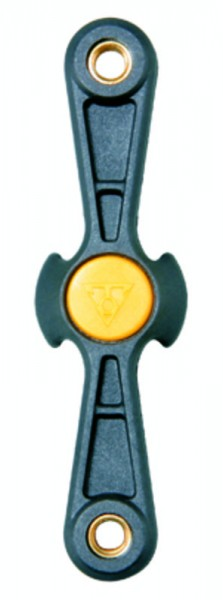 Topeak X-15 Adapter für Flaschenhalter