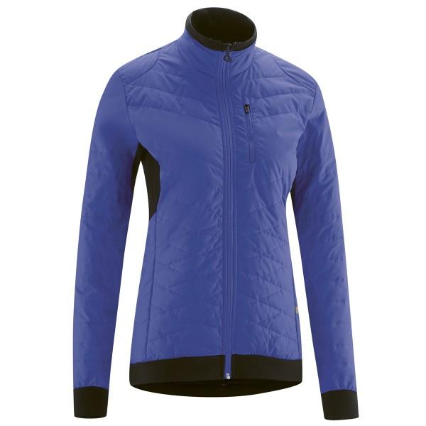 Gonso Damen Thermo-Bikejacke Skrapa royal blue