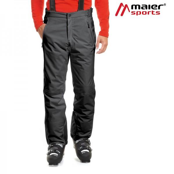 Maier Sports Skihose Anton 2 Herren black