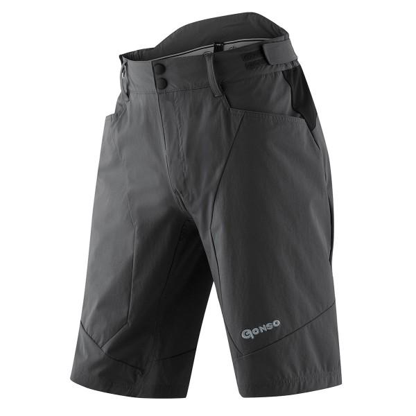 Gonso Orit Herren Bike Short black