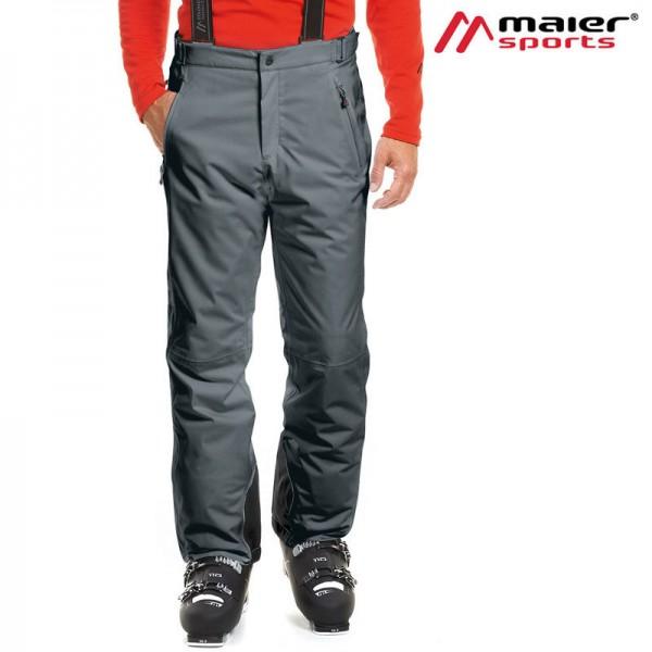 Maier Sports Skihose Anton 2 Herren graphite
