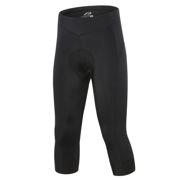 protective damen radhose p-icon 3/4 black