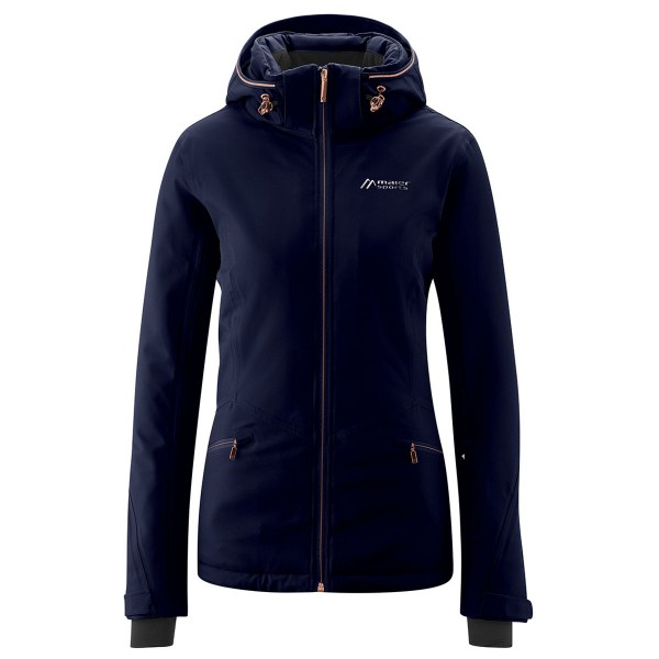 Maier Sports Ninetta Skijacke Damen night sky
