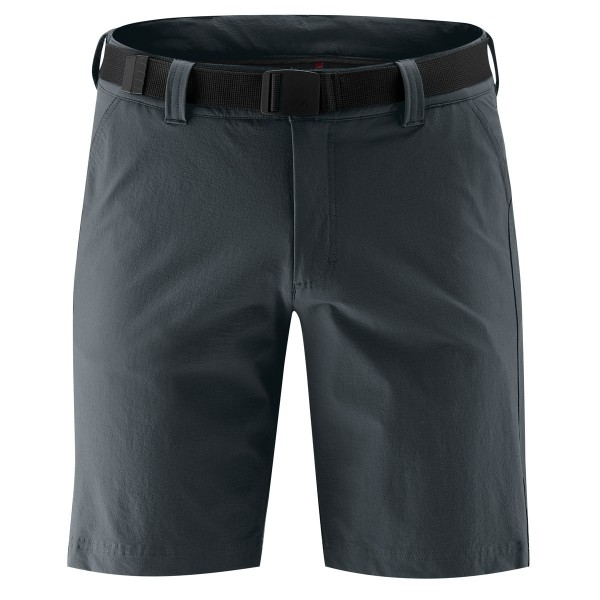 Maier Sports Nil Short Herren graphite