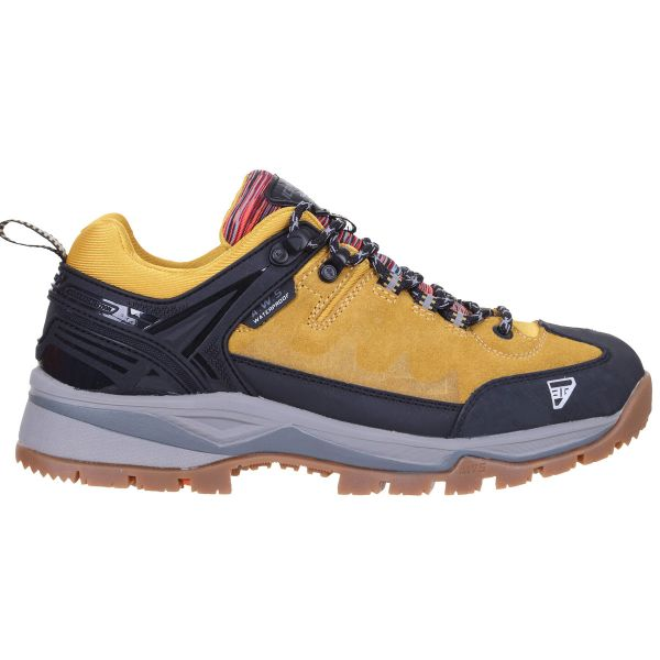 icepeak wyot damen yellow
