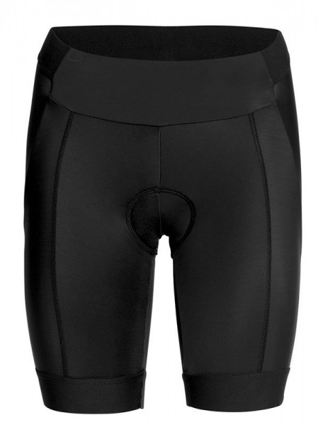 Gonso Damen Radhose Bernina black-white
