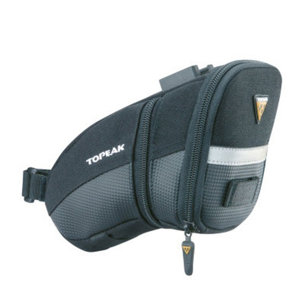 Topeak Satteltasche Aero Wedge Pack medium