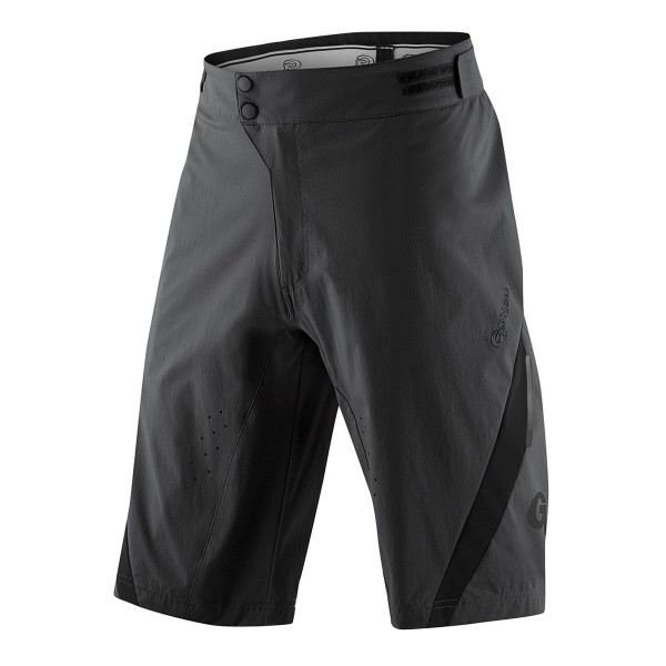 Gonso Ero Herren Bike Short black