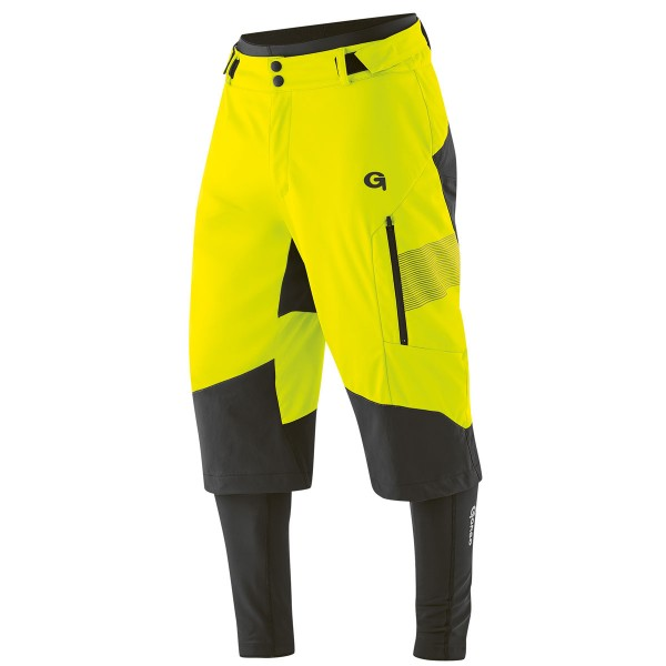gonso sirac safety yellow