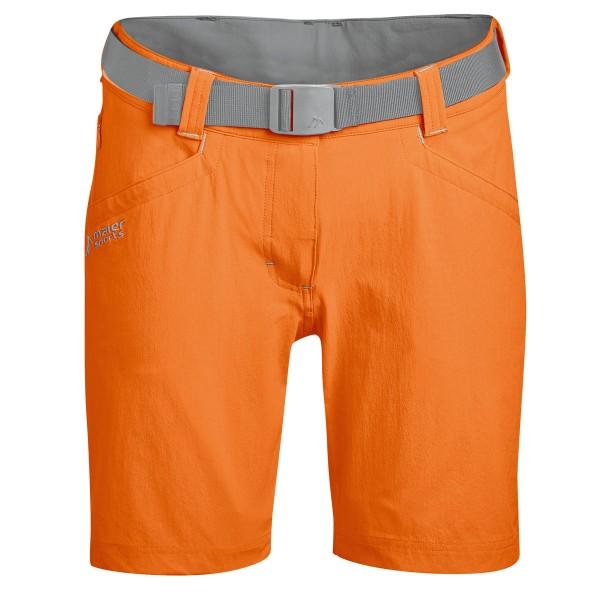 maier sports lulaka shorts orange