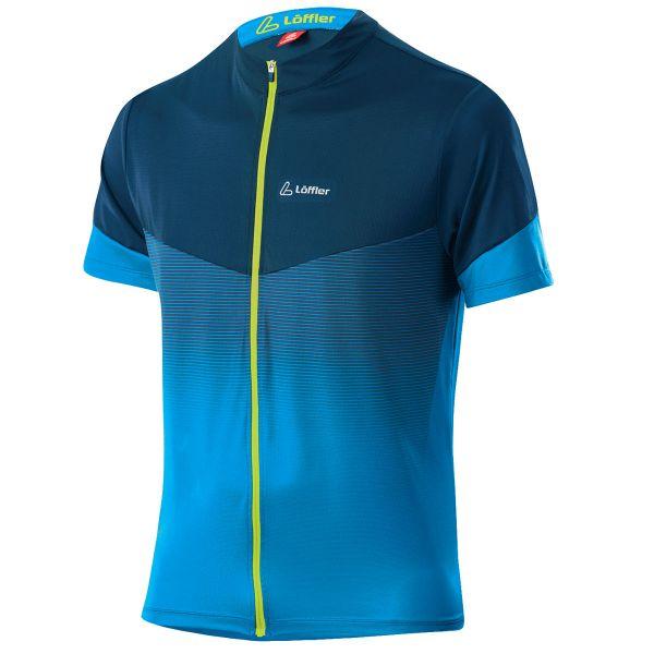 loeffler bikeshirt stream blue lake