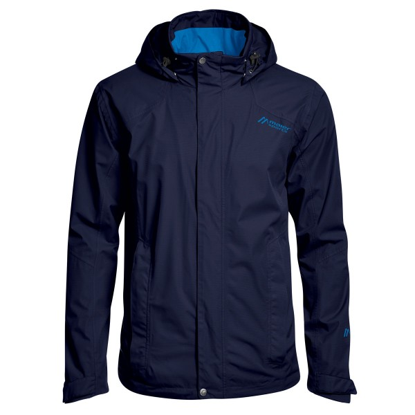 Maier Sports Metor M Outdoorjacke Herren night sky/imperial