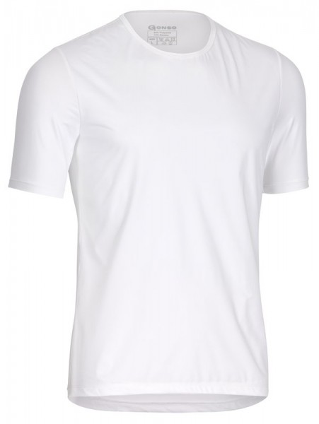 Gonso Herren Rad-Unterhemd Emilio mit Windschutz