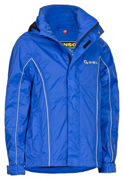 Gonso Kinder Regenjacke Lex new royal