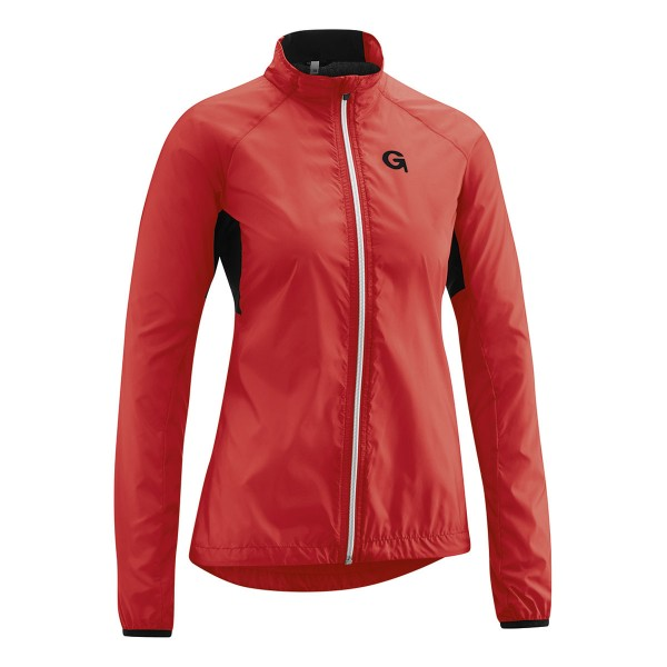 Gonso Damen Windjacke Verva high risk red