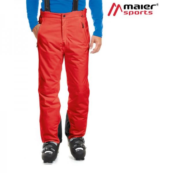 Maier Sports Skihose Anton 2 Herren fire