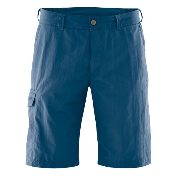 Maier Sports Main Bermuda Herren ensign blue