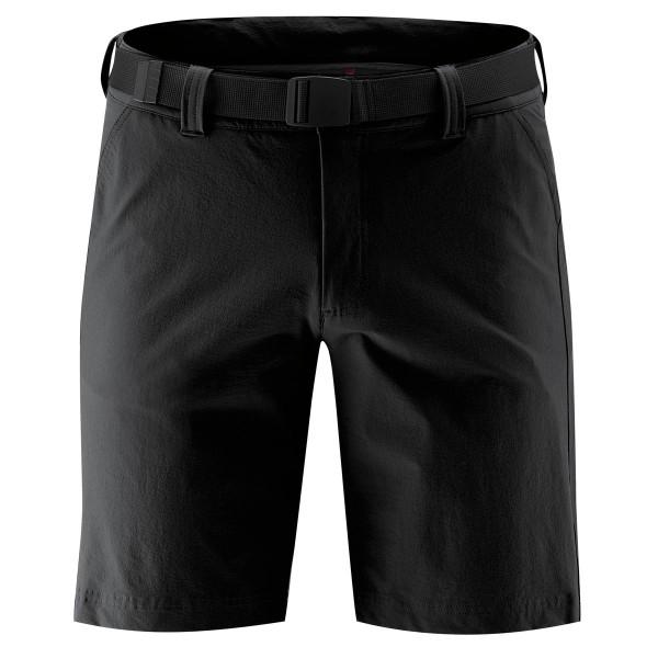 Maier Sports Nil Short Herren black