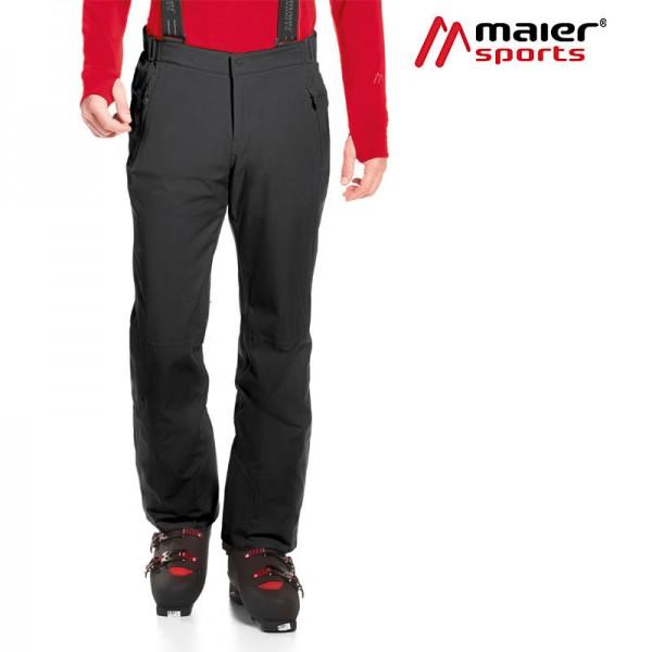Maier Sports Skihose Anton light Herren black