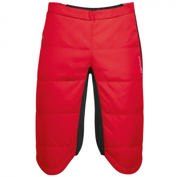 Gonso Morb Therm M Herren Thermo-Shorts fire