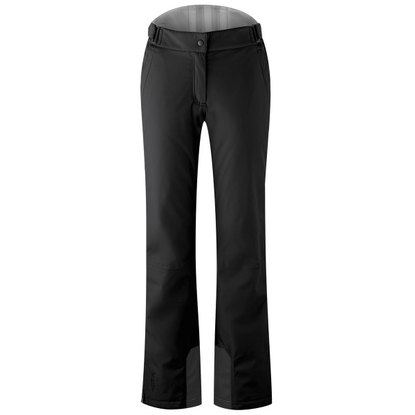 Maier Sports Steffi slim Skihose Damen black