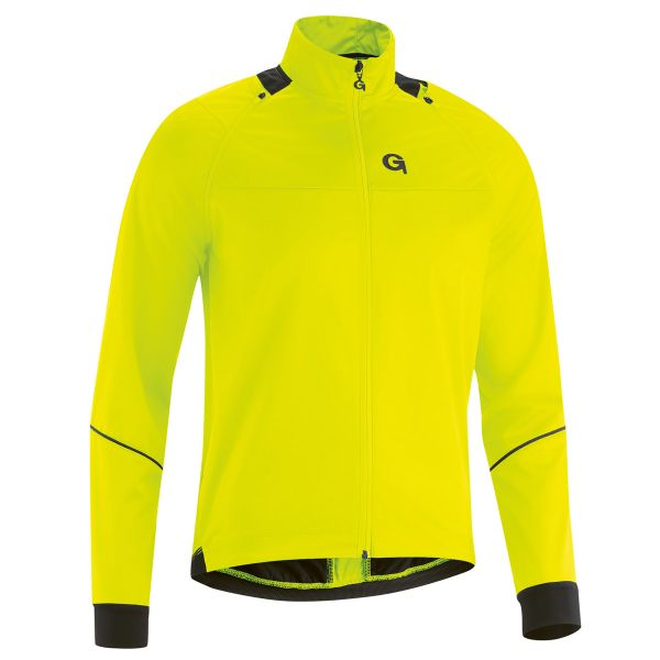 gonso leonte safety yellow