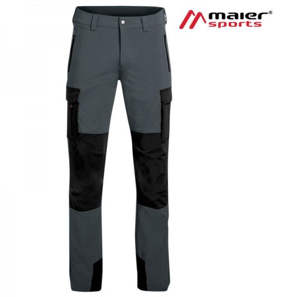 Maier Sports Mylonit M Herren graphite