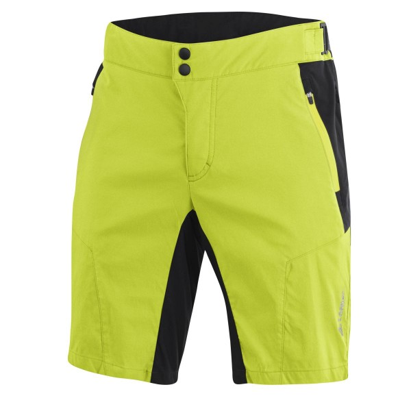 Löffler Herren Bike Shorts Evo CSL light green